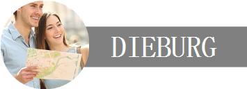 Deine Unternehmen, Dein Urlaub in Dieburg Logo
